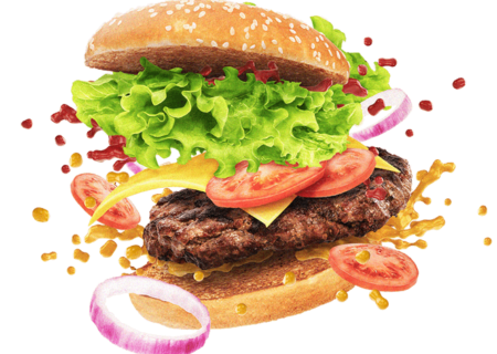 burger-layers